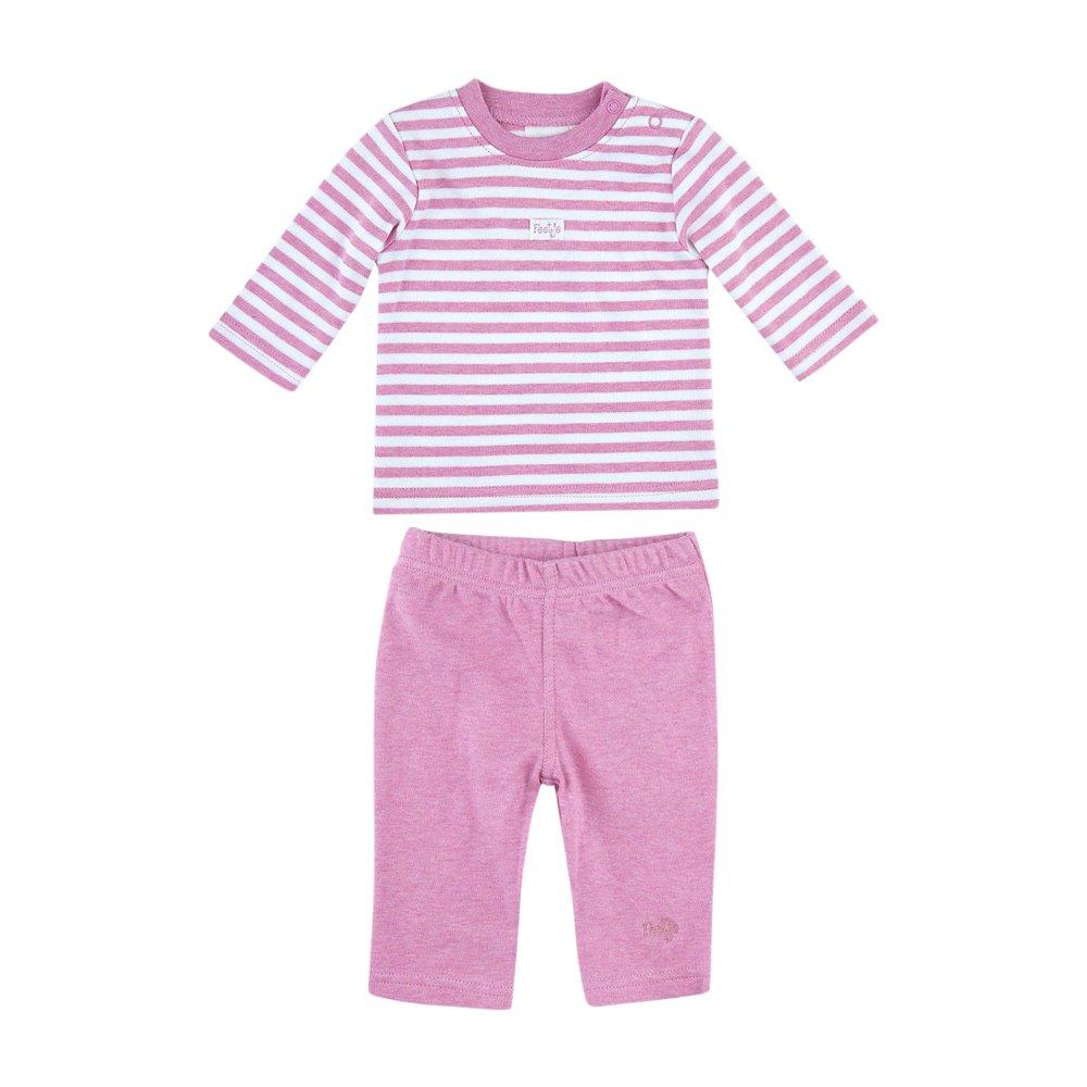 FEETJE Baby-Mädchen Sweatanzug Gr.62 S516252522332