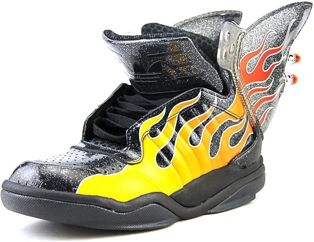 Adidas Jeremy Scott Shark Flame Men