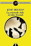 La criminale sfida di John Macnab (eNewton Zeroquarantanove)