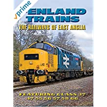 Diesel Trains - Fenland Trains