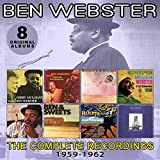 The Complete Recordings 1959 - 1962 (4Cd)