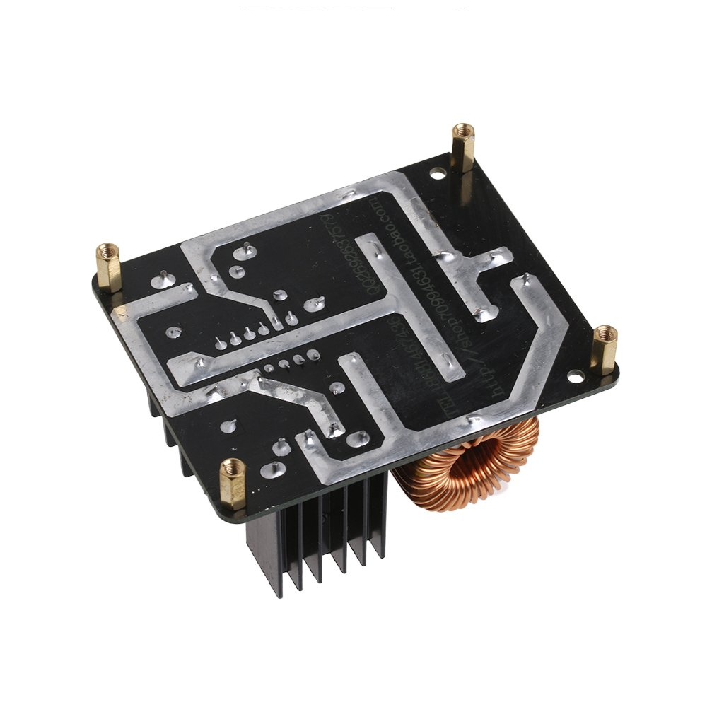 Kocome 1000W 20A ZVS Low Voltage Induction Heating Coil Module Flyback Driver Heater by Kocome (Image #5)