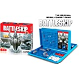 Battleship The Original Naval Combat Game - Board Game