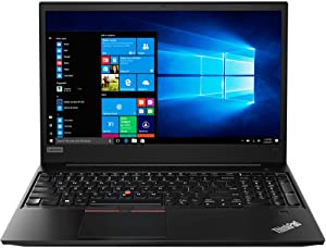 "Lenovo 15.6"" ThinkPad E580 High Performance Business Laptop (Intel 8th Gen i7-8550U Quad-Core, 16GB RAM, 512GB Sata SSD, 15.6"" FHD 1920x1080 Anti-Glare IPS Display, Fingerprint, Win 10 Pro)"
