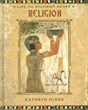 Religion, Kathryn Hinds, 0761421866