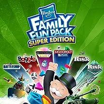 Hasbro Family Fun Pack Super Edition - PS4 [Digital Code]