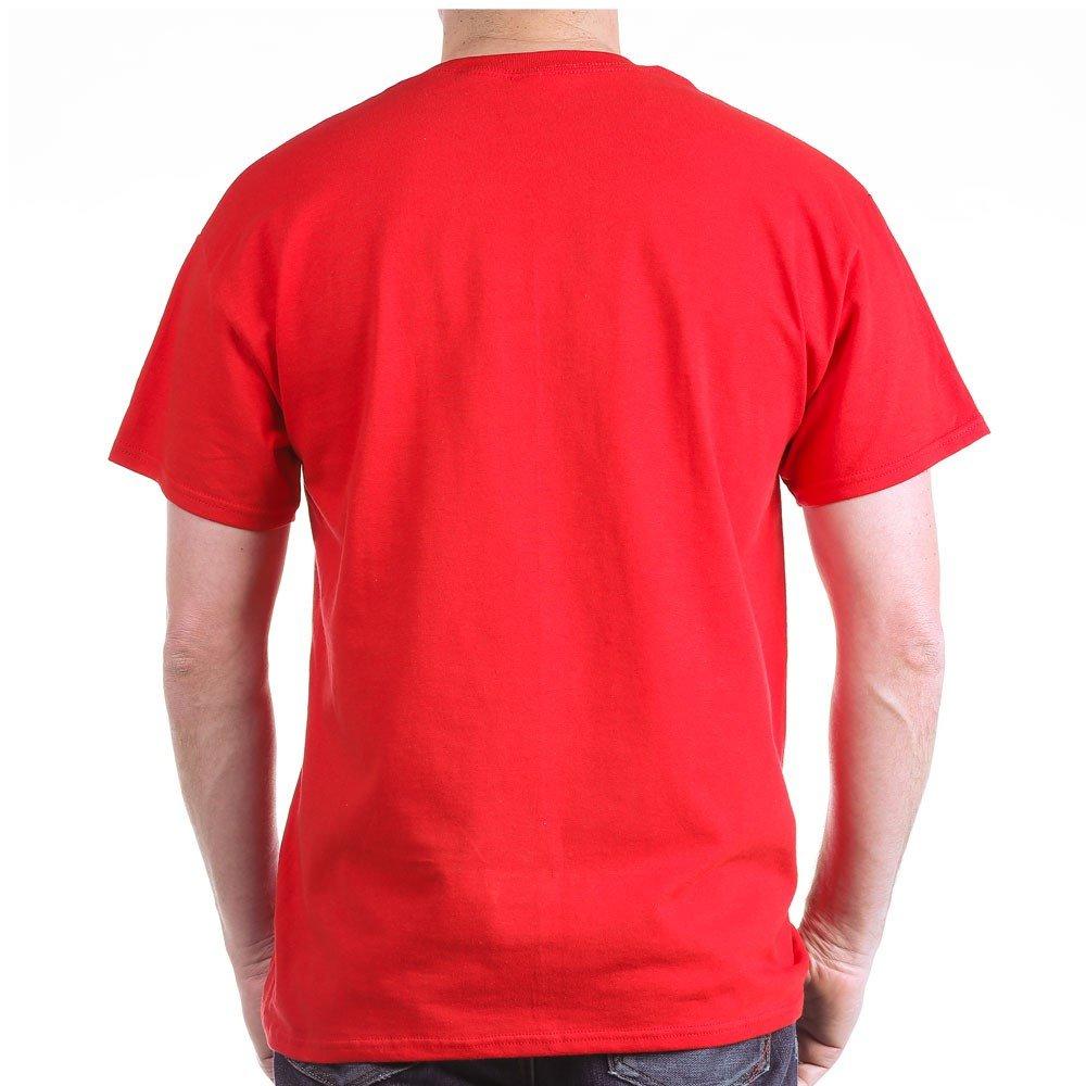 e4e28f6eb Amazon.com: CafePress Anthropology T-Shirt 4 Colors Cotton T-Shirt: Clothing