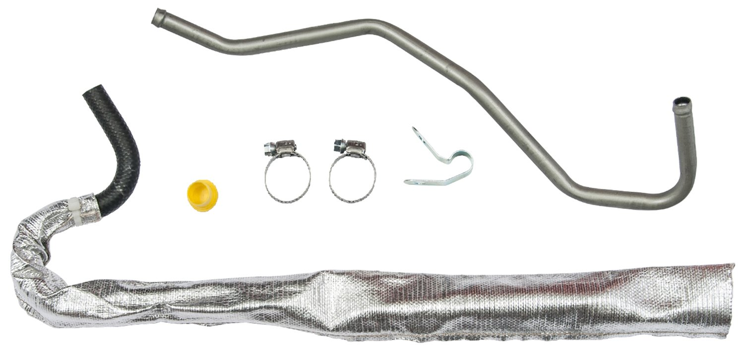 ACDelco 36-352908 Power Steering Return Line Hose Assembly