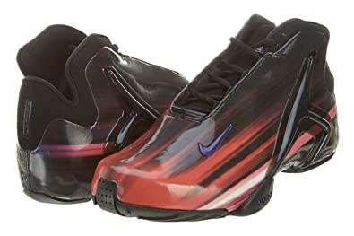 info for eecc7 87718 Nike Mens Zoom Hyperflight PRM Basketball Shoes-Red Reef/Court Purple-Black-11:  Buy Online at Low Prices in India - Amazon.in