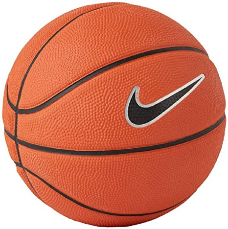 Nike Dominate 8p Basket Ball Mixte