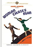 Woman Chases Man [DVD]