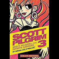 Scott Pilgrim Vol. 3 (of 6): Scott Pilgrim and the Infinite Sadness - Color Edition