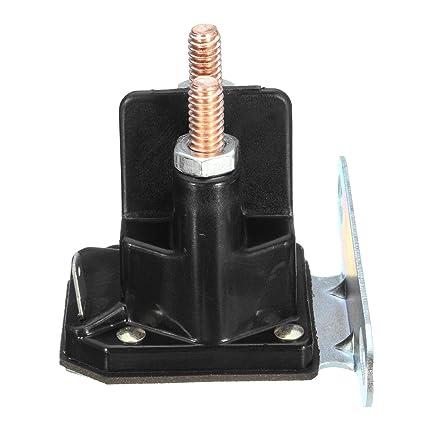 Honda Interruptor de relé de solenoide de Arranque de 3 ...