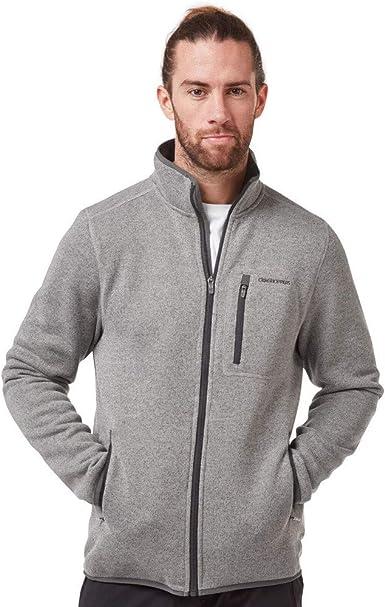 Craghoppers Mens Etna Jacket Fleece