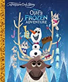 A Treasure Cove Story - Olaf's Frozen Adventure