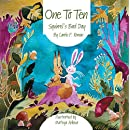 One to Ten: Squirrel's Bad Day (Nursery Series Book 3)