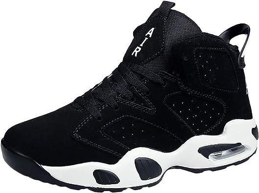 Jodier Zapatos de Running para Hombre Mujer Zapatillas Deportivo Outdoor Calzado Asfalto Zapatillas de Mujer Sneakers Respirable Zapatos Casuales al Aire Libre Caminar Zapatos Calzado Deportivo: Amazon.es: Zapatos y complementos