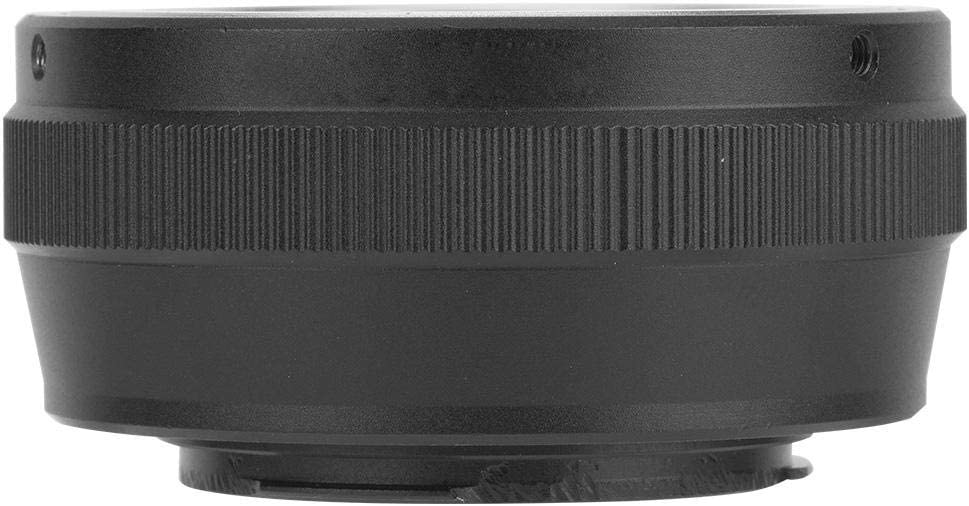 Yoidesu Lens Mount Adapter for M42 Lens to Olympus M4//3 Camera,Lens Mount Adapter Ring for M42 Lens,Camera Lens Adapters Converters for Olympus M4//3 Camera