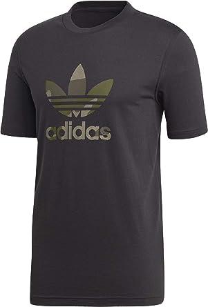 super quality coupon codes release date adidas Originals T-Shirt Herren CAMO INFILL Tee DX3674 ...