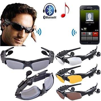 Desconocido YANFEN - Gafas de Sol para cámara de grabación ...
