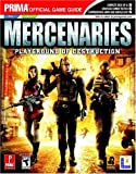 Mercenaries, Prima Temp Authors Staff and Stephen Stratton, 0761547495