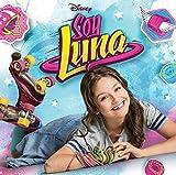 Soy Luna: Musica De La Novela De Disney Channel
