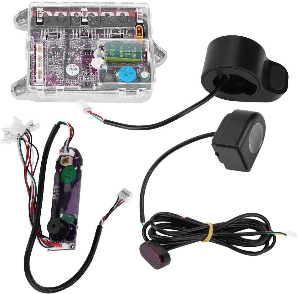 Dingln Skateboard Controller Scheda Madre ESC Kit Circuito per Scooter Elettrico m365