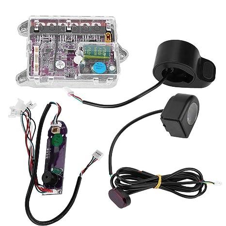 Tbest Kit de Controlador para XIAOMI Scooter,para XIAOMI ...