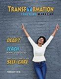 Kyпить Transformation COACHING Magazine на Amazon.com