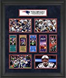 Tom Brady New England Patriots Framed 23