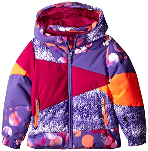 Puff Insulator Jacket - 4