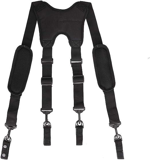 Tirantes para cinturón de herramientas, para uso policial, con ...