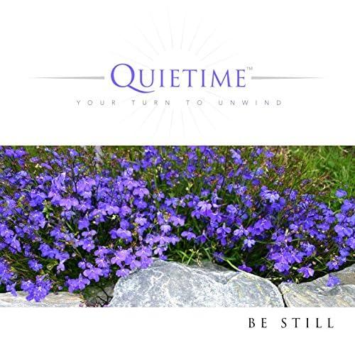 Eric Nordhoff - Quietime: Be Still (2010)