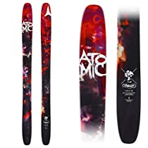 Atomic Automatic Skis