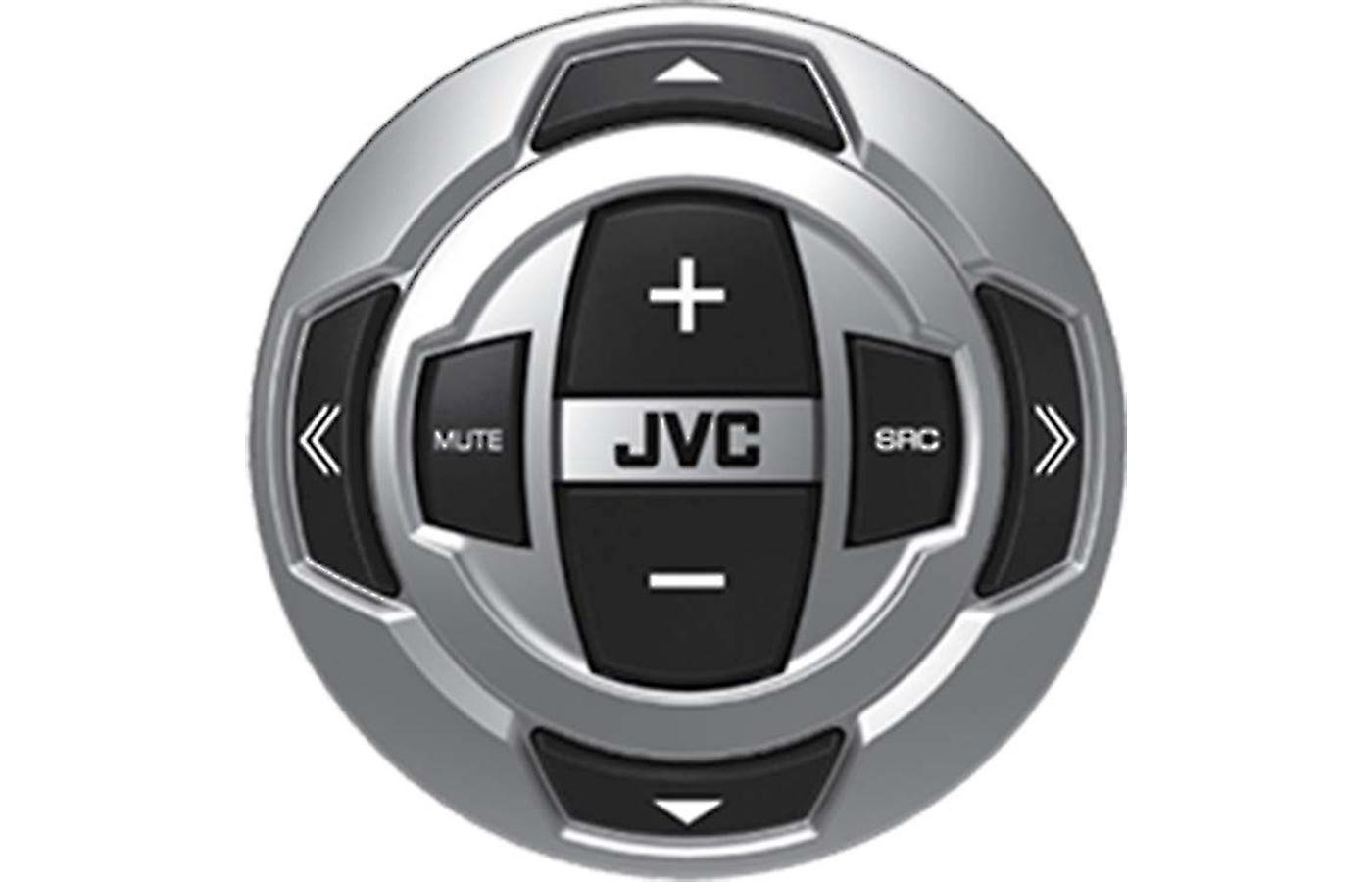 JVC RM-RK62M Wired marine remote control by JVC