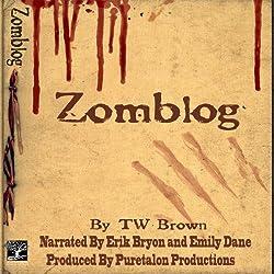Zomblog, Book 1