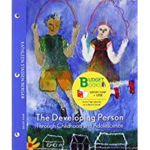 Developing Person Through Childhood and Adolescence (Loose Leaf)