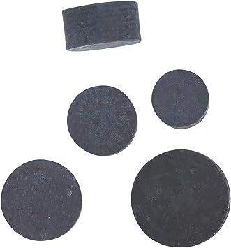 GRIPP Joint Clapet plein Robinet 15 x 7 mm Lot de 6