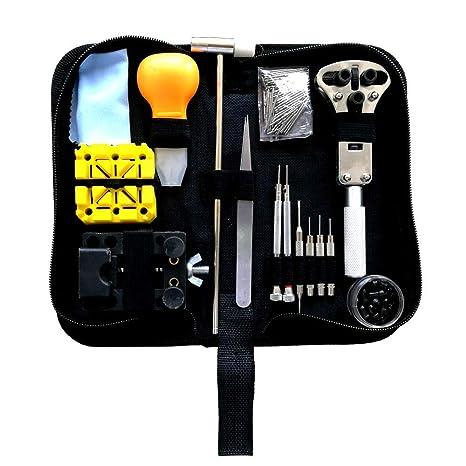 Amazon.com: EONBES Kit de herramientas de reparación de ...