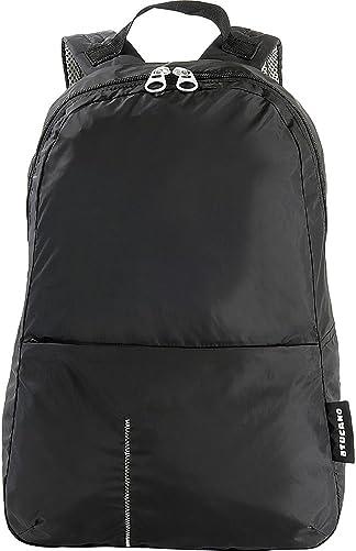 Tucano Compatto Backpack Black