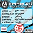 All Star Karaoke Pop and Country Series (ASK-1211A)