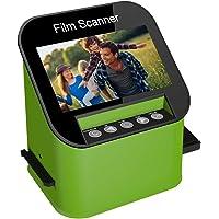 DIGITNOW Digital Film & Slide Scanner, Converts 35mm, 110 & 126 and Super 8 Films & 8mm Film Negatives & Slides to 22…