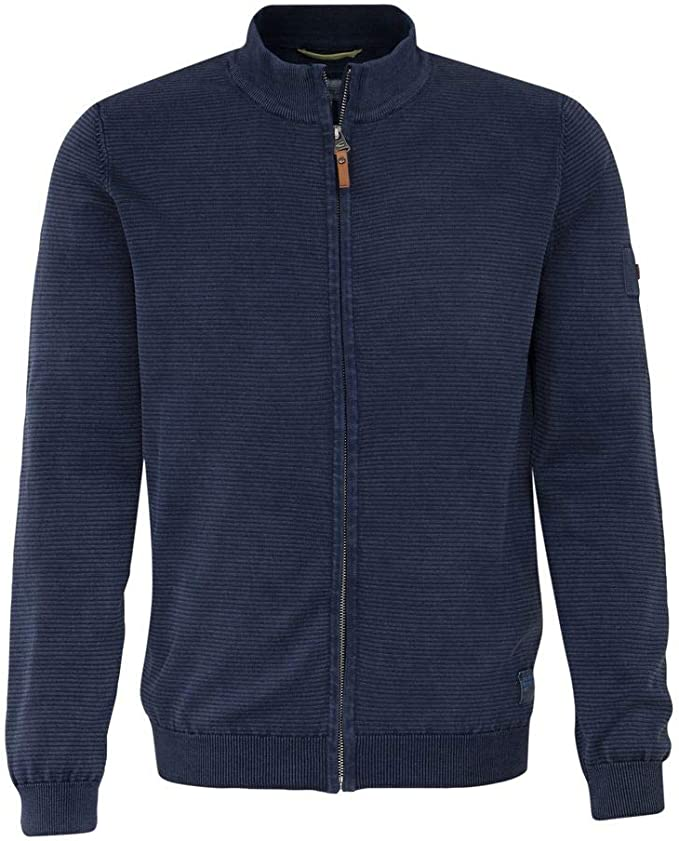 Camel active Pullover & Strickjacken für Herren | warm