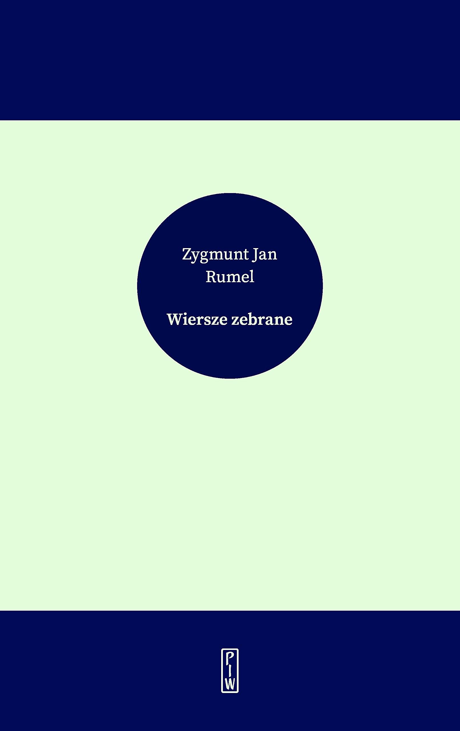 Wiersze Zebrane Amazones Zygmunt Jan Rumel Libros En