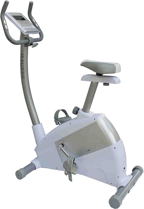 Care Plus - Marque Care Sprinter Xp Bicicleta Estática Motorizada: Amazon.es: Deportes y aire libre