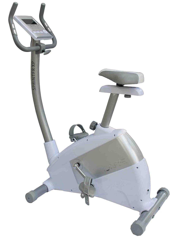 Marke Care Heimtrainer Sprinter XP-Motor