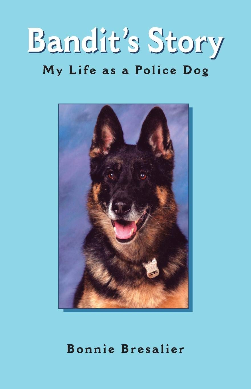 Download Bandit's Story: My Life as a Police Dog ebook