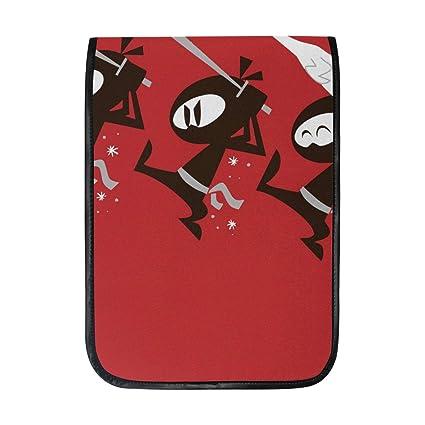 Amazon.com: MAPOLO iPad Pro 12.9 Inch Case, Ninja Smart ...