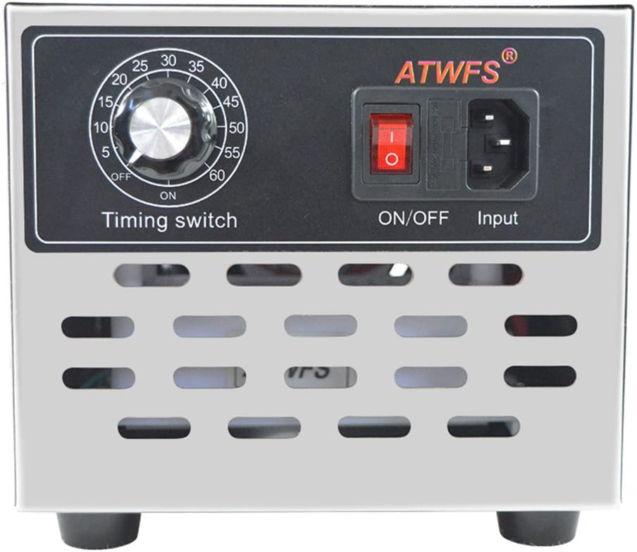 ATWFS 5g Ozone Generator Air Ozonizer Ozone Machine Sterilizer Air ...