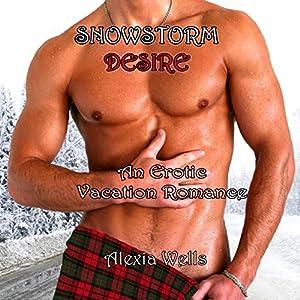 Snowstorm Desire Audiobook